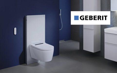 Geberit-monolith