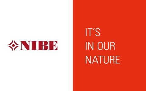 NIBE_logo